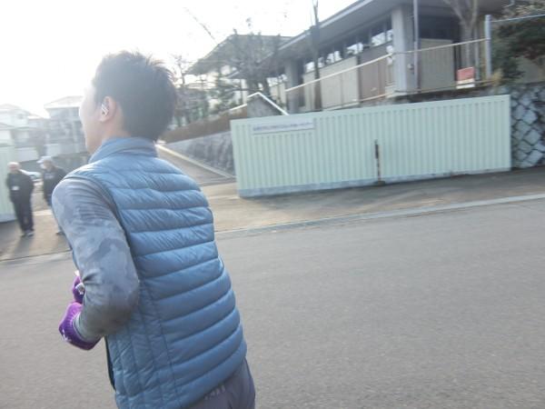 長岡京マラソン